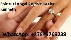 Spiritualist Angel Psychic Channel Guide Healer Kenneth® (Business Opportunities - Other Business Ads) Spiritual Love, Spiritual Healer, Love Fortune Teller, How To Do Magic, Rekindle Love, Real Love Spells, Spells For Beginners, Love Psychic, Online Psychic