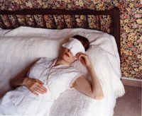 Aino Kannisto:   Untitled (Woman Reclining), 1999