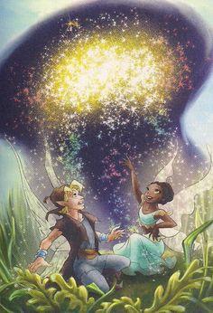 Pixie Hollow Create a Fairy | More movie-like: