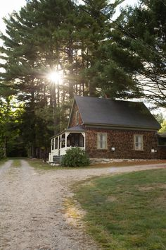 The Preserve at Chocorua Cottage