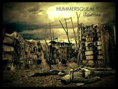 Hummersqueal - Legiones