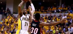 Indiana Pacers vs. Miami Heat – 2014 NBA Playoffs Eastern Conference Finals, Game 6 – Betting Preview and Prediction