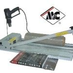 MEC I-Bar Shrink Wrapping System