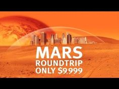 Southwest Airlines New Route to Mars - YouTube #aprilfools