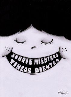 Dirty Harry - Sonrie mientras tengas dientes 01