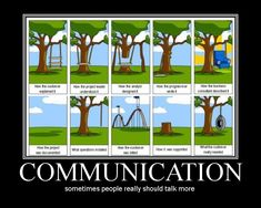Communicating more efficiently is essential