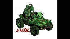 1000+ images about Gorillaz forillaz on Pinterest | Gorillaz, Clint ... Gorillaz 10 2000 Lyrics