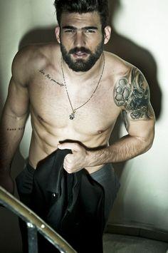 Style Inspiration: Bicep Tattoos for Men | Style Fashion | maxmayo - Malaysia Menswear Fashion Blogger Blog
