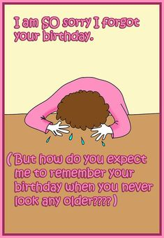 31 Happy Belated Birthday Wishes with Images - My Happy Birthday Wishes Belated Birthday Funny, Belated Birthday Wishes, Late Birthday, Happy Birthday Images, Birthday Messages, Happy Birthday Cards, Birthday Greetings, It's Your Birthday, Birthday Cartoon