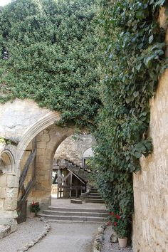 Saint-Emilion ally