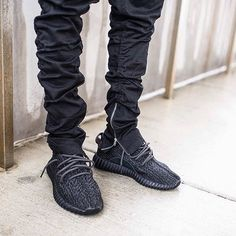 Watch out for all the fake Adidas Yeezy Boost 350 Pirate Black's, get a 36 point step-by-step guide from goVerify before it's too late.