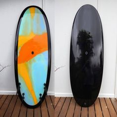 Great Resin Tint, but going to be tricky to ride with the wax melting off a black board