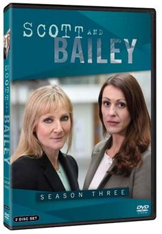 Suranne Jones and Lesley Sharp return in Sally Wainwright's drama exploring the personal and professional lives of two female detectives - Rachel Bailey and Janet Scott. In Series 3 Rachel finally manages to prove her innocence in here ex-boyfriend's murder and Janet fails to patch things up with her husband, Adrian. Scott and Bailey are pushed to their limits in a in a tale of murder and deception that spans the entire season.