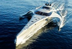10 Futuristc Mega Yachts That Will Exist Before You Die