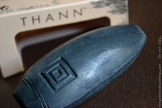 Makeup Blog | Beauty | Skincare | Perfume Reviews | Weekend Ramblings: Thann Rice Grain Soap Bar with Charcoal and Rice S...
