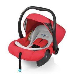 Ninio.ro va pune la dispozitie pentru achizitionare: Scaun Auto Baby Design AMIGO Racing ideal pentru nou-nascuti si recomandat bebelusilor cu o greutate de pana la 13 kilograme. Datorita materialului cu care este captusit, scaunul auto Baby Design protejeaza foarte bine zona capului impotriva unui impact lateral.
