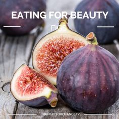Figs are super high in calcium and other minerals. They also contain large amounts of fiber and therefore beneficial for our digestive system. They have been described as being the most alkalizing of all fruit! How do you love your figs?