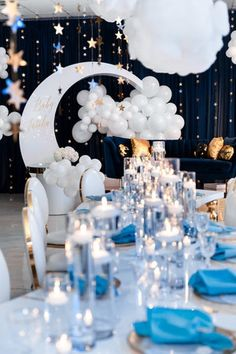 ideas for unique baby shower themes for boys 60 - . - ideas for unique baby shower themes for boys 60 - Deco Baby Shower, Shower Party, Baby Shower Parties, Baby Boy Shower, Cloud Baby Shower Theme, Shower Games, Baby Shower Chair, Baby Shower Images, Unique Baby Shower Themes