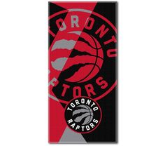 Use this Exclusive coupon code: PINFIVE to receive an additional 5% off the Toronto Raptors NBA Puzzle Beach Towel at SportsFansPlus.com