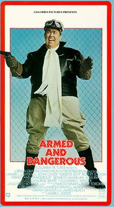 armed and dangerous movie