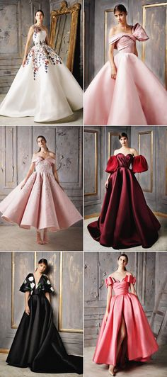 Mark Bumgarner 48 Beautiful Era-Inspired Wedding Dresses for Vintage Lovers!