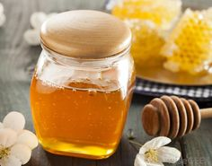 Why Honey is So Good For Skin #honey #skin #health http://goo.gl/7zBJvM