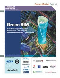 Green BIM: How Building Information Modeling is Contributing to Green Design and Construction