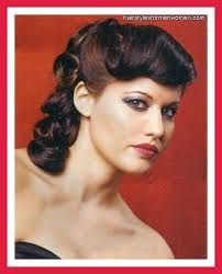 1950 Hairstyles Awesome 1950S Hairstyles For Women With Short Hair  Imagesforfree