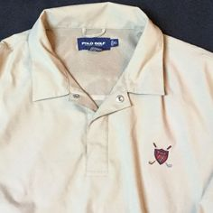 Men's Ralph Lauren Polo Golf Windbreaker Pullover XL  | eBay