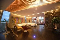 Unique House Design In Mexico by SO Studio