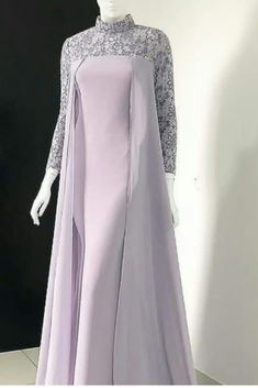 Ideas dress brokat syari for 2019 Ideas dress brokat syari . Ideas dress brokat syari for 2019 Ideas dress brokat syari for 2019 Muslim Wedding Dresses, Muslim Dress, Pakistani Dresses, Wedding Hijab, Dress Wedding, Kebaya Muslim, Bridal Dresses, Hijab Gown, Hijab Dress Party