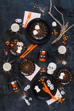 Halloween Party / Fête d'halloween