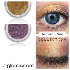 Autumn Sun Collection