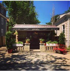 Travel   Rhode Island   Little Rhody   Rhode Island Restaurants   Pomodor's   New England Food