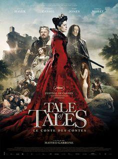 Tale of Tales (John C. Reilly, Salma Hayek)