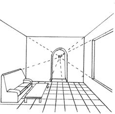perspective drawing - Google Search
