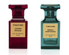Bleu et Rouge, Tom Ford