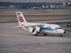 Air UK | Description Air UK BAe-146-200.jpg