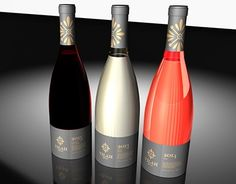 Wine label design for Vilah Wines and Spirits by Label Design Vancouver. Vancouver, Behance Portfolio, Wine Label Design, Wine And Spirits, Media Design, Wines, Champagne, Barcelona, Bottle