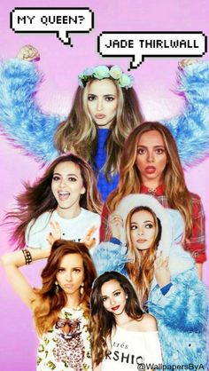 Jade Thirlwall wallpaper