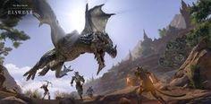 Screenshots - The Elder Scrolls Online The Elder Scrolls Online, Elder Scrolls Games, World Of Warcraft, Skyrim, Die Stämme, Dragon Rise, Bethesda Softworks, Raise The Dead, Nova Era