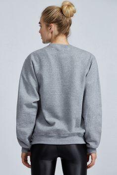 Southampton Sweatshirt by Bandier