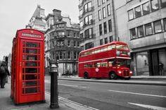 London GF