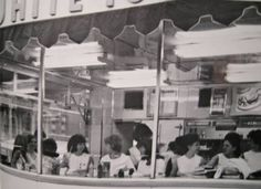 Diners Baltimore City White Tower Little Tavern Hilltop Diner ...