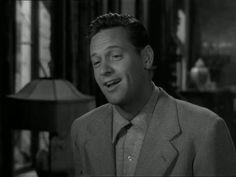 William Holden - Sunset Blvd. (1950)