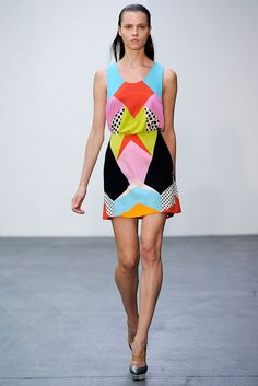 Josh Goot | Spring 2010 Ready-to-Wear Collection | Style.com