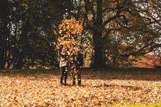 10 lugares para curtir o outono em Nova York
