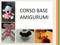 Tutorial: ghiacciolo amigurumi - YouTube