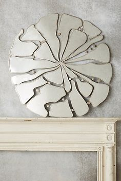 Discover unique Mirrors at Anthropologie, including the seasons newest arrivals. Mirror Set, Mirror Door, Unique Mirrors, Decorative Mirrors, Vintage Mirrors, Anthropologie, Music Painting, Wall Decor, Wall Art