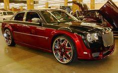 Chrysler 300 - Rides Magazine